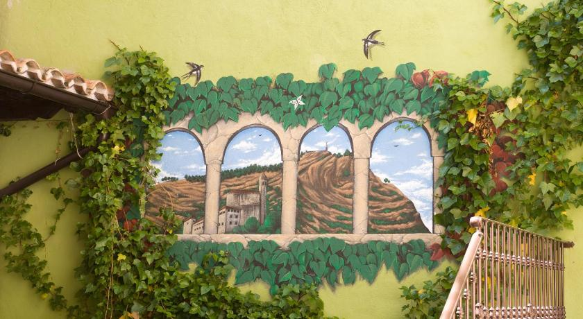 Hotel Palacio del Obispo 14