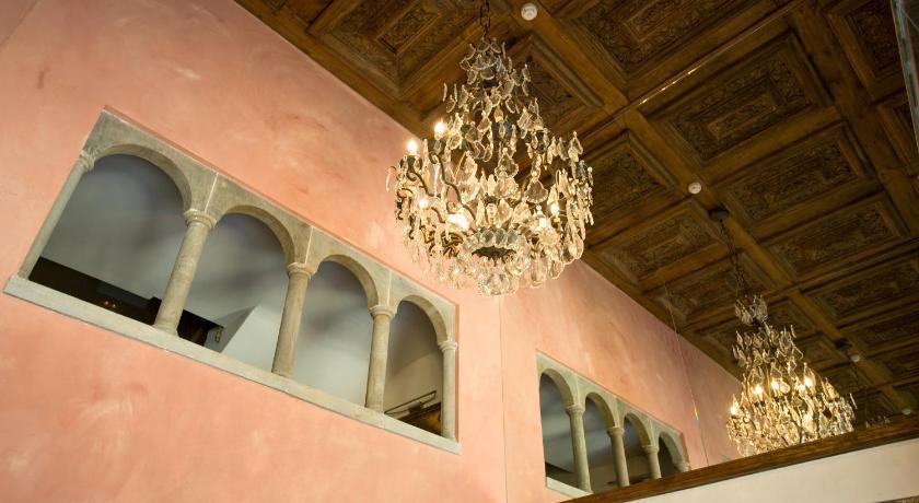 Hotel Palacio del Obispo 13
