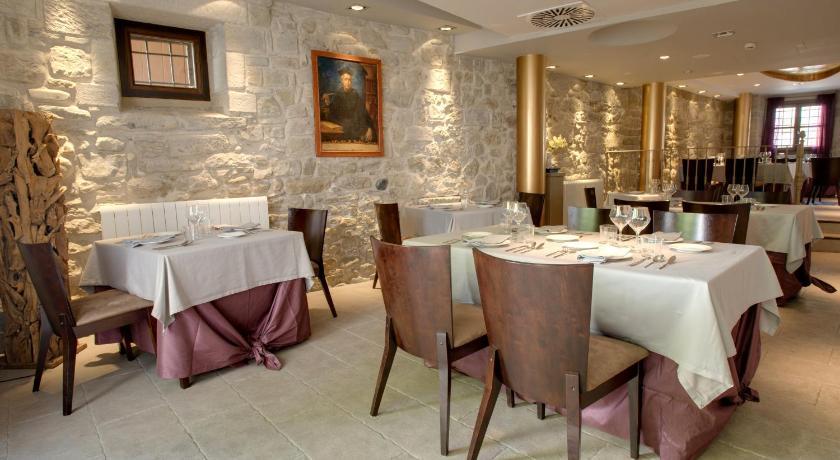 Hotel Palacio del Obispo 12