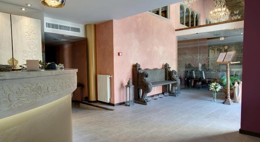 Hotel Palacio del Obispo 18