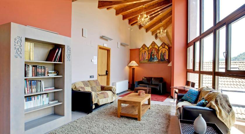 Hotel Palacio del Obispo 6