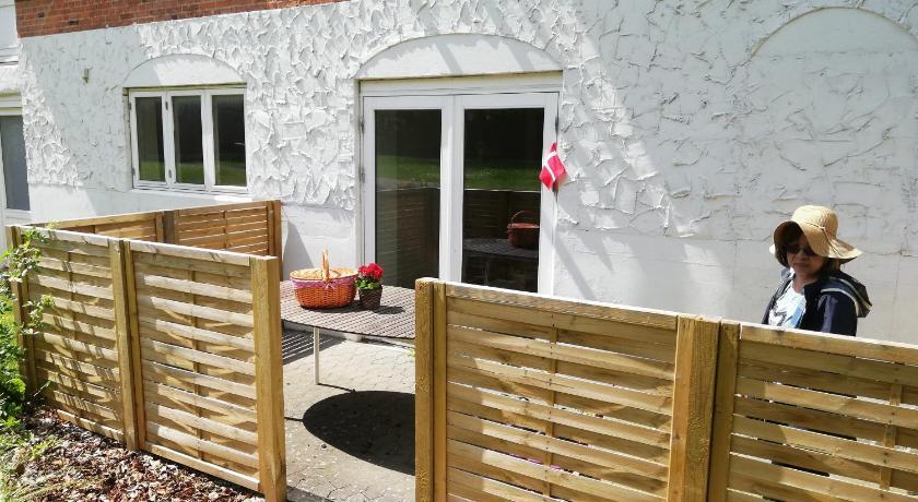 Tango Garden Apartment B - 400m walk to Lego House - Billund