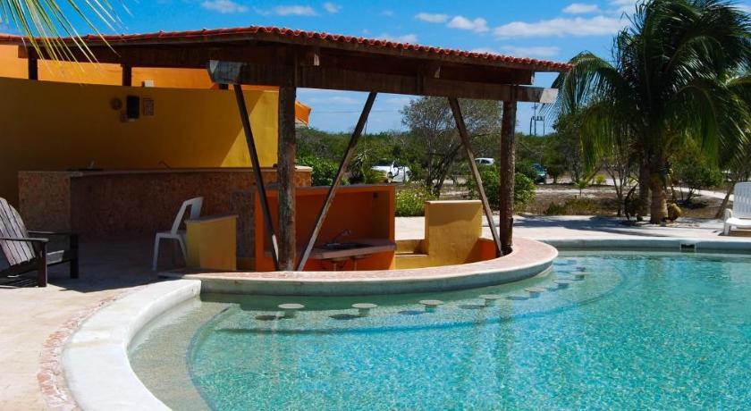 Hotel Villas Playa Maya Resorts Celestun