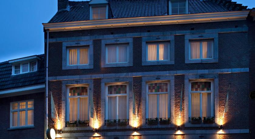 Hotel Au Quartier Kapoenstraat 32 Maastricht