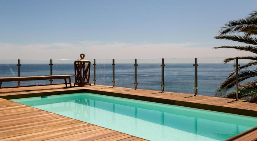 Cape View Clifton Guest House South Africa