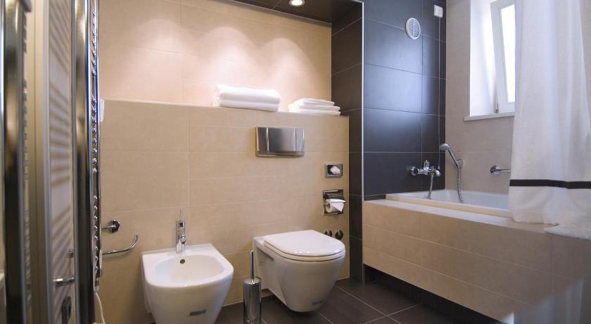 Hotel Vestibul Palace & Villa - Small Luxury Hotels Of The World Iza Vestibula 4a Split