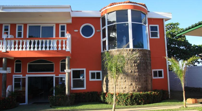 Sabas Beach Resort Carretera Literal Km 39 Playa San Blas La Libertad