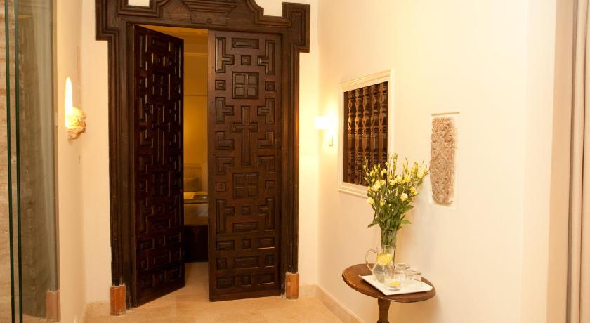 boutique hotels in córdoba  18