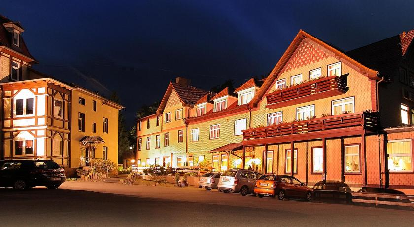 More about Waldhotel Friedrichroda