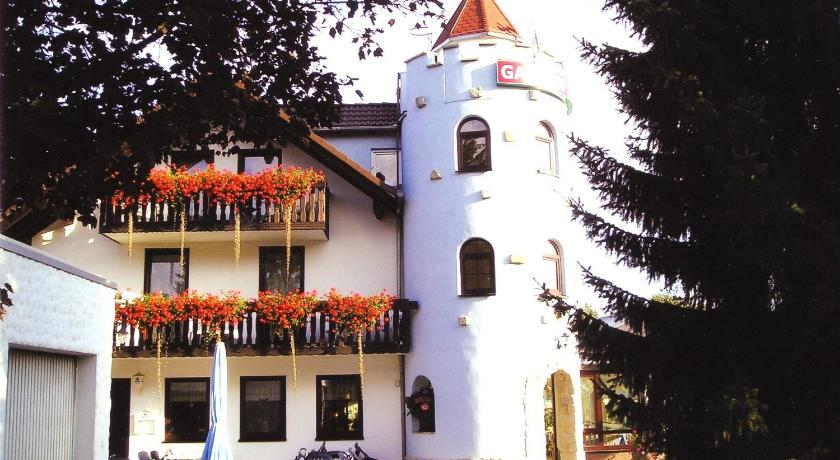 More about Hotel Gasthof Turm