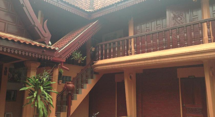 Hotel in Laos | Davien Hotel