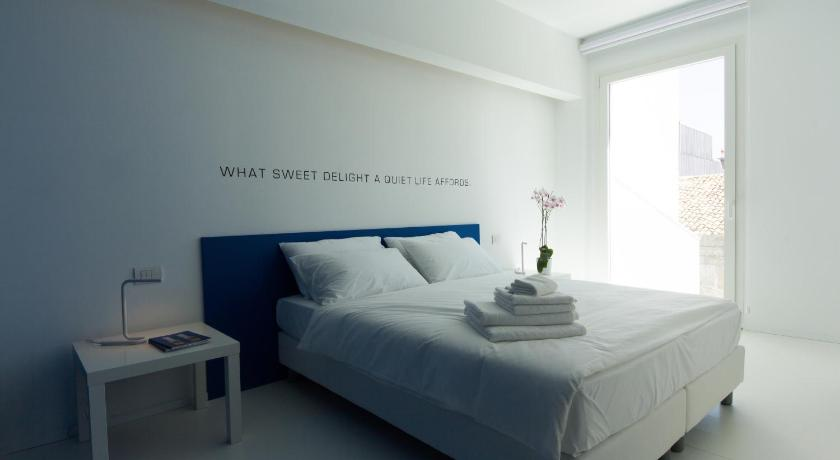 Bed 39 N Design Prenota Online Bed Breakfast Europa
