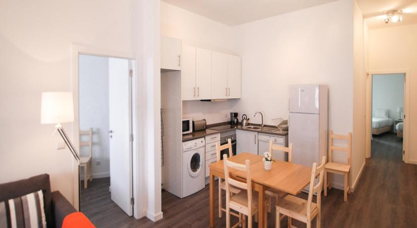 Hotel Lisbon City Stays Chiado Apartments