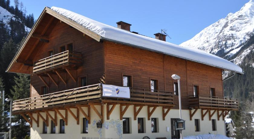 Ski Lodge Jaktman