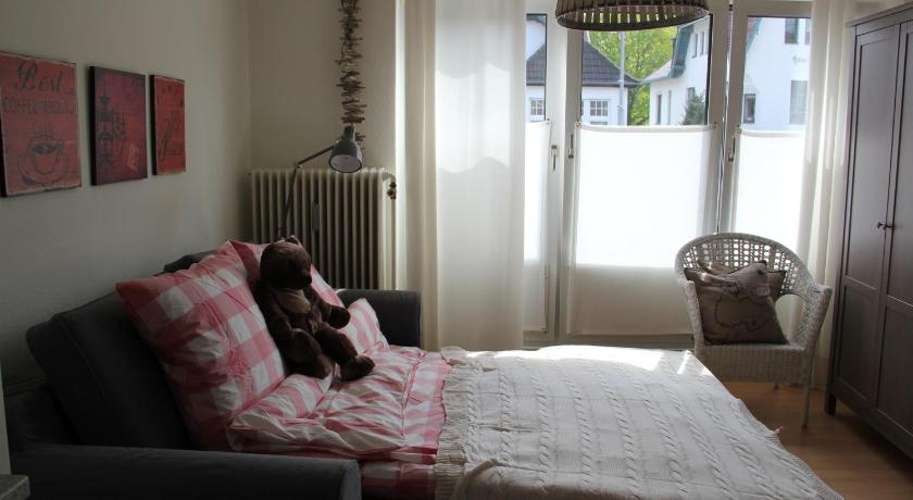 Standard Apartment - Guestroom Appartements Lili Marleen