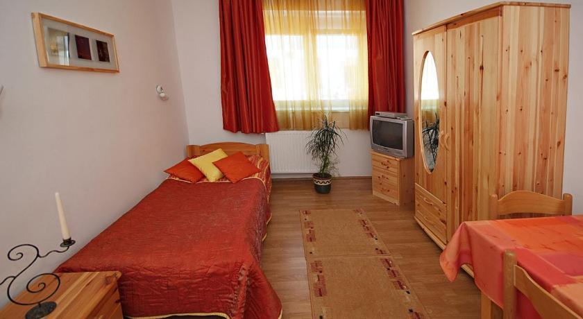 Hungaria Apartments Hungária utca 17 Pécs
