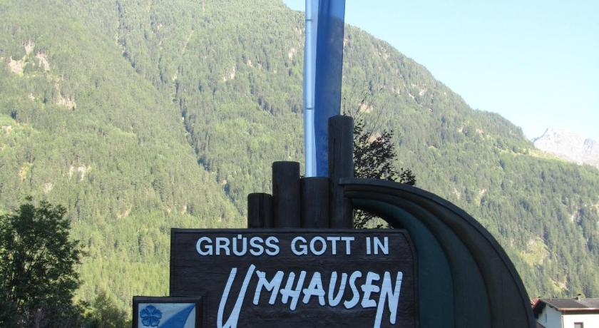 Haus Rosi Mühlweg 13 Umhausen