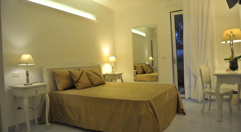 Double or Twin Room - Guestroom Adagio Salentino