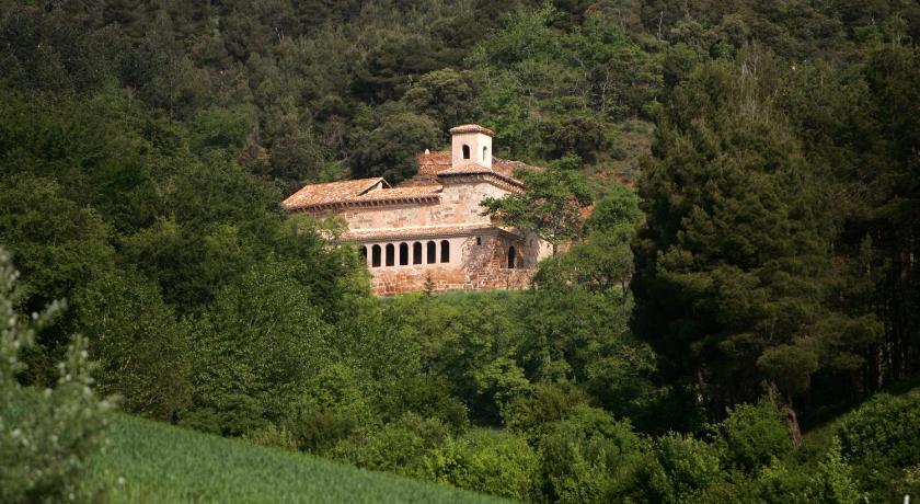 Hostería Del Monasterio De San Millán-6139811