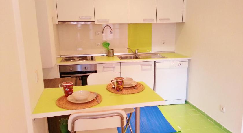 See all 24 photos Eco Green Studio Apartment