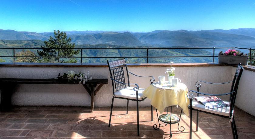 More about Casa Vacanze Assisi