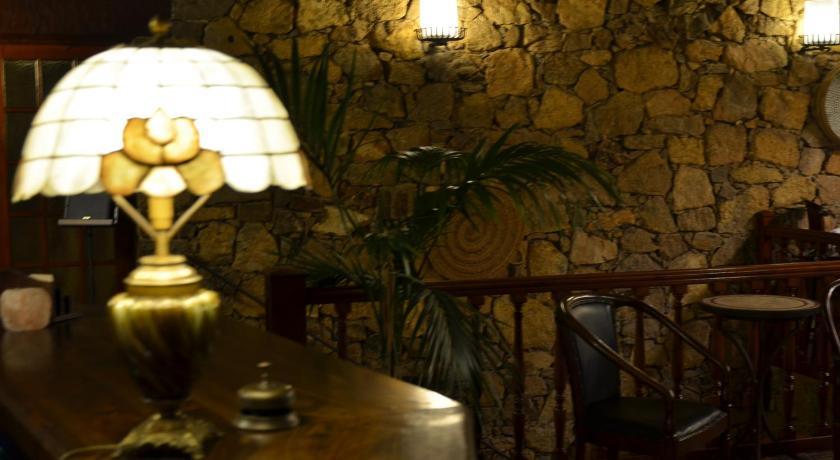 Hotel Galena Mas Comangau 33