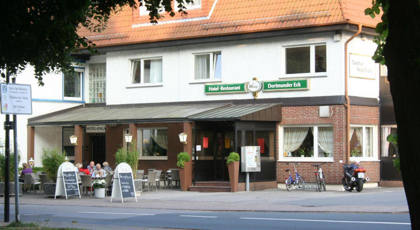 Dortmunder Eck