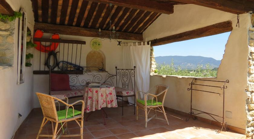 Cottage (6 Adults) Gite Mas du Cigalon