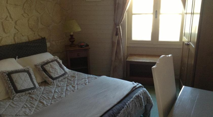 Double Room - Guestroom Hotel de France