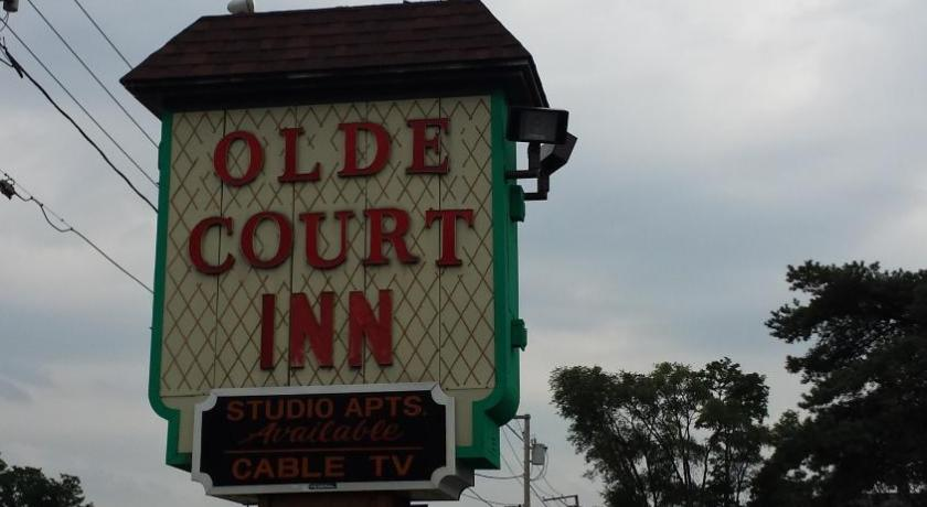 More about Olde Court Inn