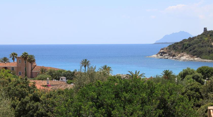 Best Price on Arbatax Le Terrazze sul Mare in Tortoli + Reviews