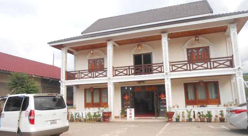 Indala Guest House Laos