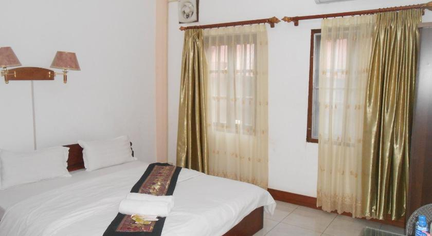 Indala Guest House: