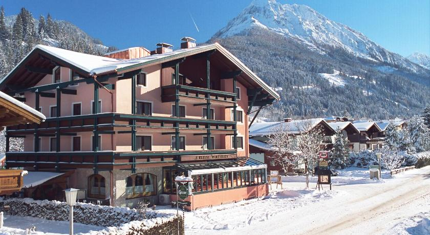 Kleinarl Hotel Alpina In Austria Europe - Hotel alpina austria