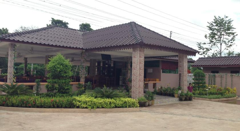 Chaleunheuang Guesthouse and Restaurant
