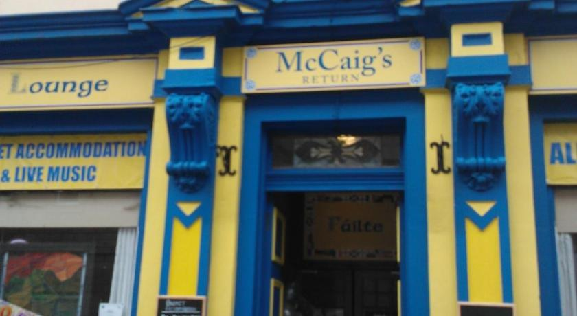 More about McCaig's Return Hostel