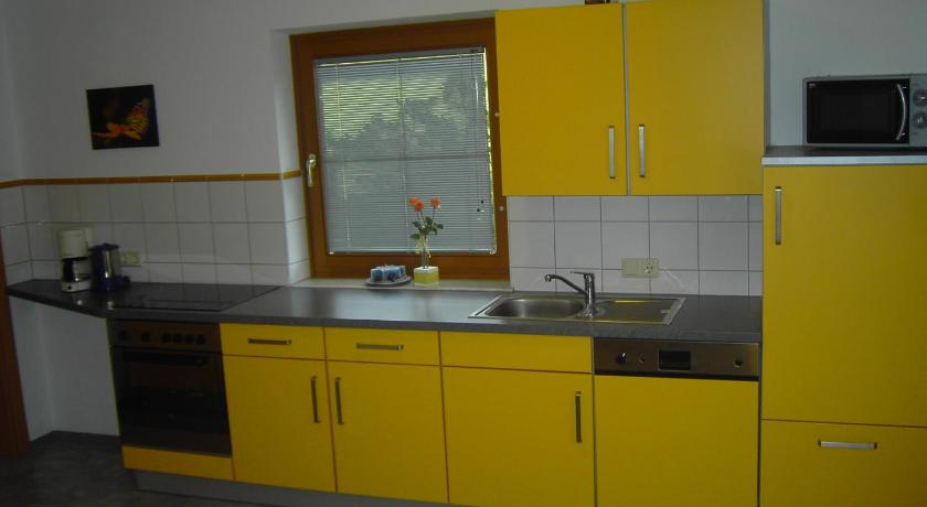 Appartement Pichler Moosallee 8 Radstadt