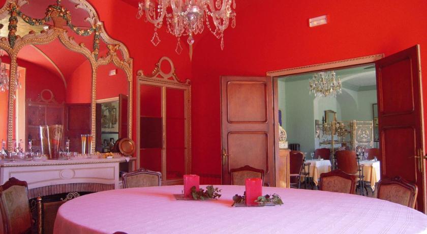 hoteles con encanto en sant juliá de vilatorta  27