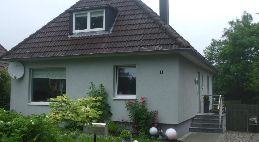 More about Appartement Seelücke