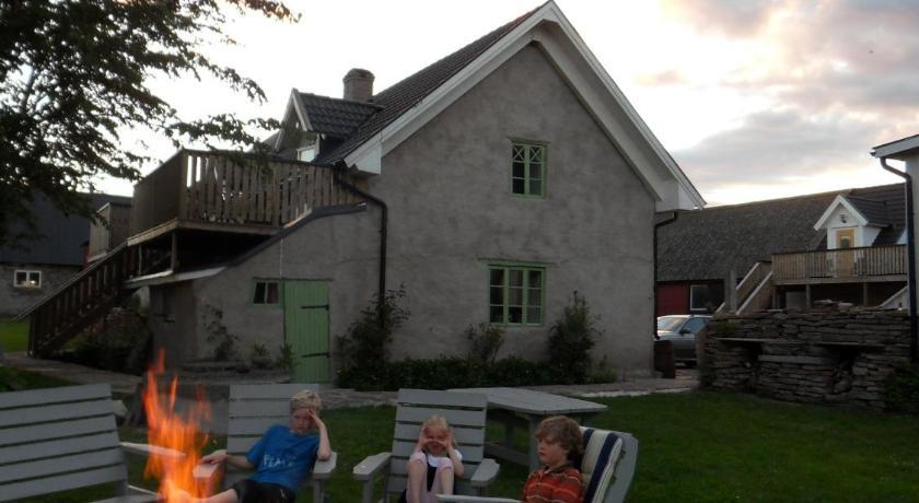 Mellby Ör Inn Mellby 132 Degerhamn