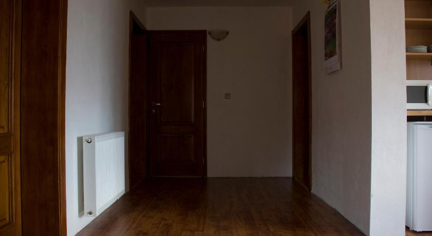Balcony/terrace Privat Liska