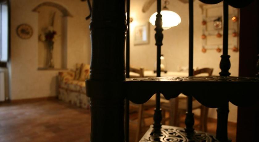 La Corte De' Vasari Via Santa Maria 11 Bevagna