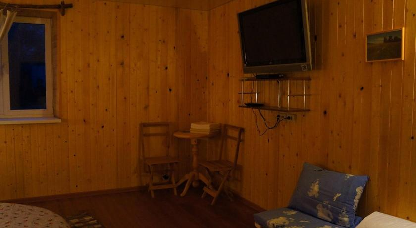 Standard Double or Twin Room - Guestroom Ecological Village Zdorovie