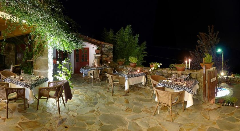 boutique hotels in penalba  56