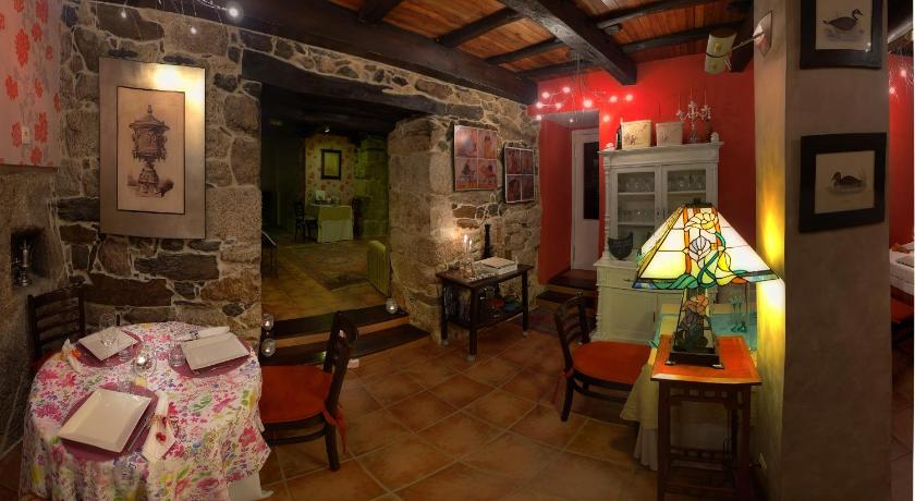 boutique hotels in penalba  33