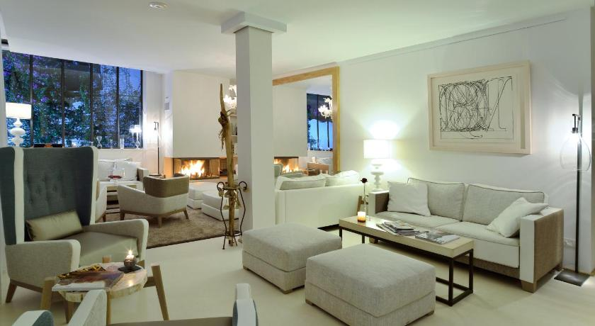 Boutique Hotel Spa Calma Blanca 4