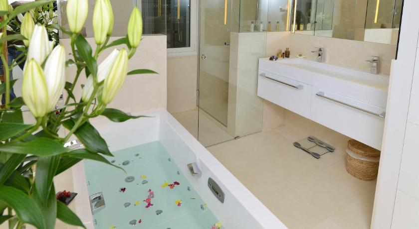 Boutique Hotel Spa Calma Blanca 24