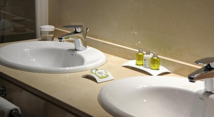 hoteles con encanto en jaén  71