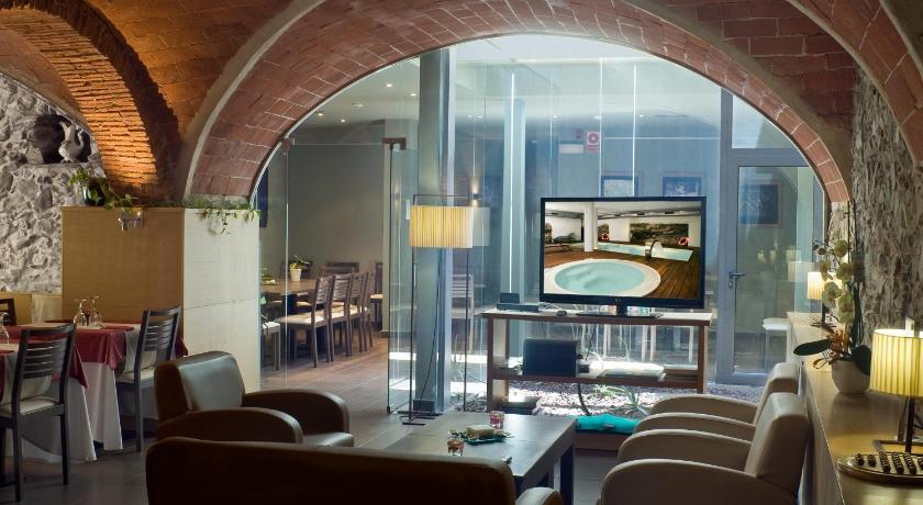 Hotel Spa Vilamont 1