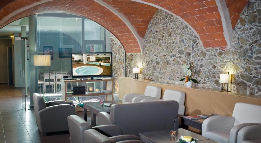 Hotel Spa Vilamont 2